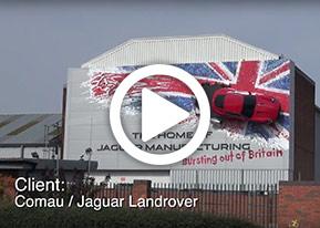 Logistics PR - Video