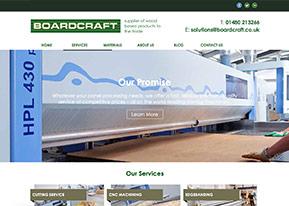 Boardcraft