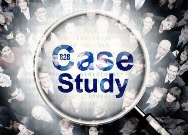 3 Reasons why B2B case studies are vital