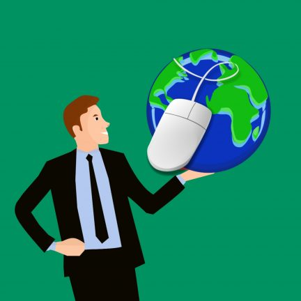 Website window to world